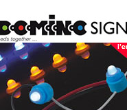 Dominosign